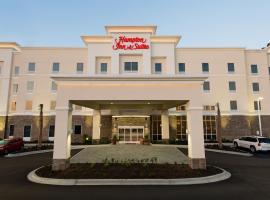 Hampton Inn & Suites Orangeburg, SC, Orangeburg