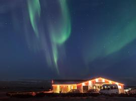 Vogafjós Farm Resort, Myvatn