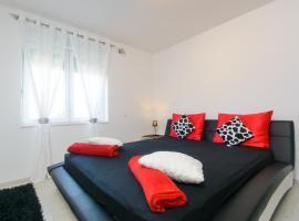 Apartment Cambi, Slatine