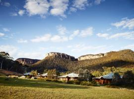 Emirates One&Only Wolgan Valley, Newnes