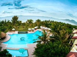 White Sand Doclet Resort & Spa Nha Trang, Doc Let