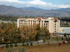 Hampton Inn & Suites Denver/Highlands Ranch, Littleton