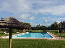 Brenton Holiday Cottages