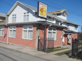 Hostal Ovejero, Punta Arenas