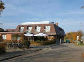 Hotel Restaurant Teichaue, Adendorf