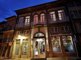 Hotel Mestre de Avis, Guimarães