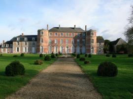 Château De Denonville, Denonville