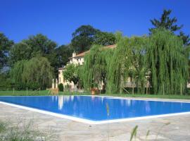 Agriturismo Villa Selvatico, Vigonza