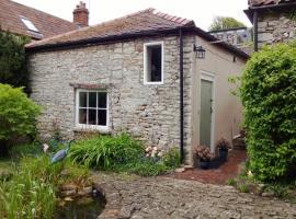 Longbridge Cottage, Shepton Mallet