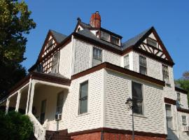The Fitzhugh-Beers House, Acton