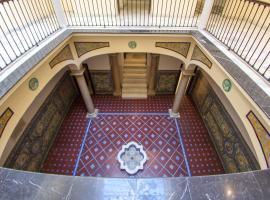 Palacio de los Sueños