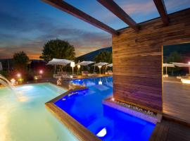 Sport Village Hotel & Spa, Castel di Sangro