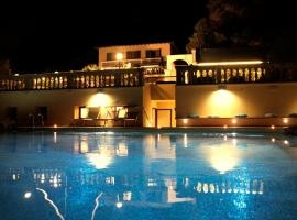 Hotel Villa Margherita, Quercianella
