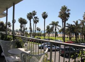Bayside Hotel