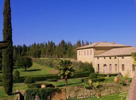 Castello di Grotti, Corsano