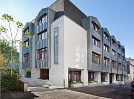 Hotel Spenerhaus
