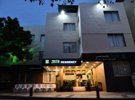 Hotels Around Us Consulate Chennai Newatvs Info