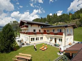 Alpenhof Apartments, Mittersill