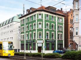 , Stuttgart
