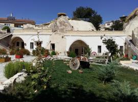 Ortahisar Cave Hotel, Ortahisar