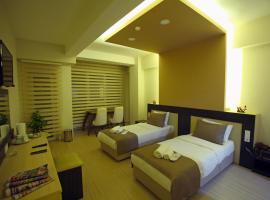 Velibey Otel