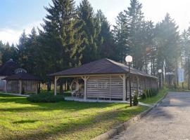 Villa Grande, Bačka Palanka
