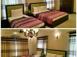 Elegance Services Guest House