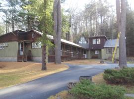 Kathy's Motel, Лейк Джордж