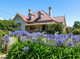 Cambridge House Bed & Breakfast, Geeveston