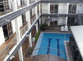 Confort Plaza Hotel, Villavicencio
