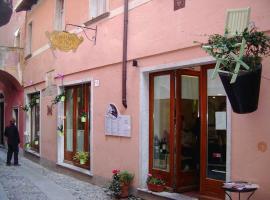Piccolo Hotel Olina, Orta San Giulio