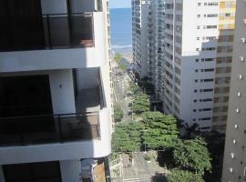 Apartamento Vista para o Mar