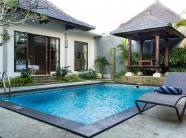 Dura Villas Bali, Kerobokan