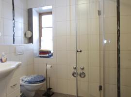Haus Ingrid, Trauchgau