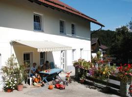 Haus Rita, Thurmansbang