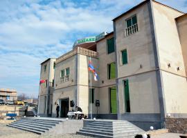 Gayane Hotel, Alaverdi