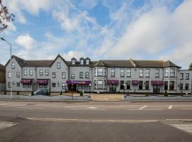 Rossmore Hotel, Ilford