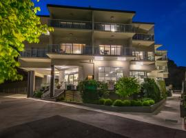 Bay View Villas, Hobart