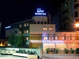 Hotel Minerva, Pordenone