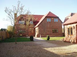 Willows Accommodation, Thatcham