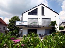 Casa Fortuna Bodensee, Lindau-Bodolz