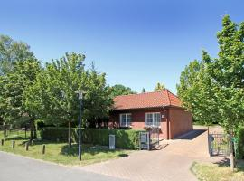 Feriendomizil Hönow, Hoppegarten