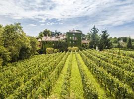 L'Albereta Relais & Chateaux, Erbusco