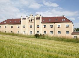 Hotel Allvet, Drnovice
