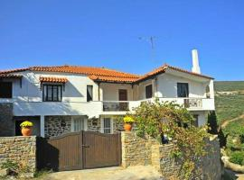 Villa Zarakes