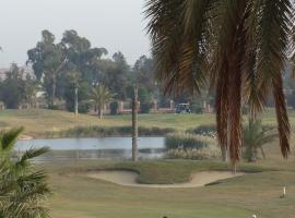 Casas Holidays Golf Alcazares, Los Alcázares