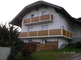 Apartment Seeham 1, Dürnberg