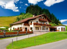 Haus Tannhof