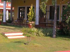 Meadows Villa, Majorda