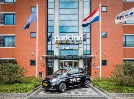 Park Inn by Radisson Amsterdam Airport Schiphol, Shiphola